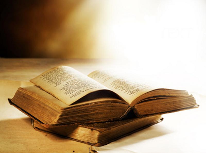 A la luz de las Escrituras…
