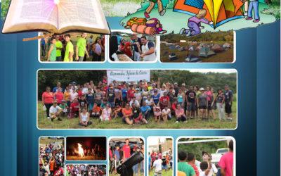 III Campamento Nacional de la Iglesia de Cristo 2015