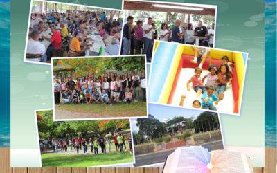 Invitación Encuentro Nacional Tortuguero 2015