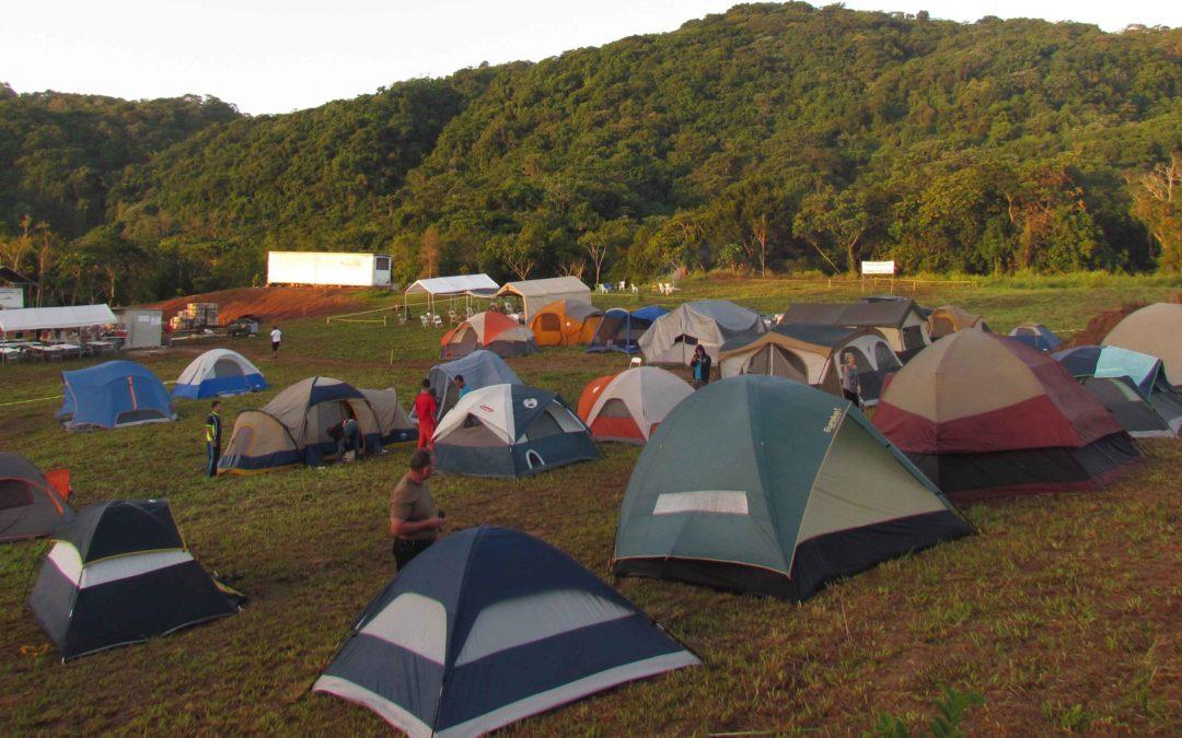 Resultado II Campamento Nacional – Ciales 2014