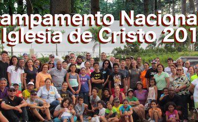 IV Campamento Nacional 2016